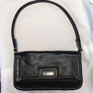 Kate Spade black purse.
